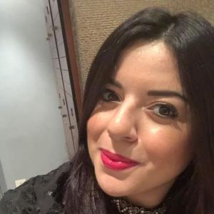 Nadia Montasser 35
