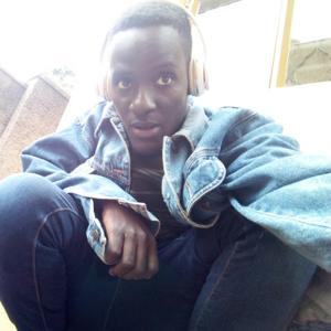 Grace Mwebaze 25