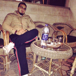 Ahmed Metwaly 28