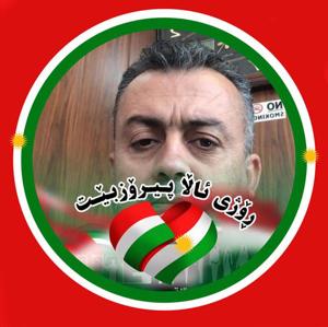 Ali Omar Shexani 34