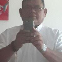 José Humberto Sandoval 47