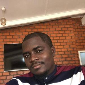 Emmanuel Troza Kachiza 31