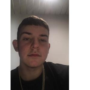 Connor Keogh 19