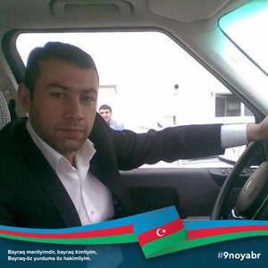 Rauf Rzayev 36