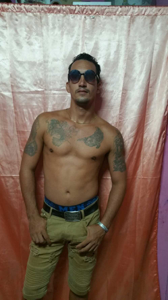 Erlin Peña Abreu 34