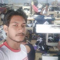 Arun Kumar Ramu Kumar 36