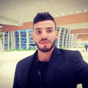 Tahar Mahmoud 24