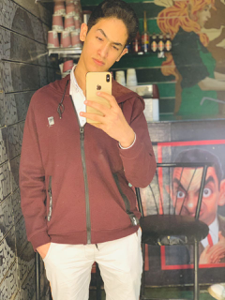 Mohamed Hamouda 18
