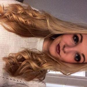 Sarah  23