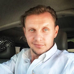 Bogdan  Borodiy 41
