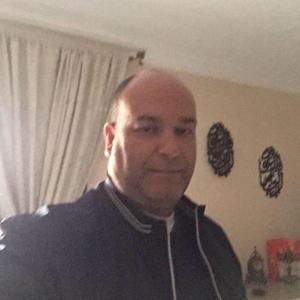 Mahmoud Mostafa 45