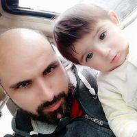 Bilal Jamal Al Rafai 36