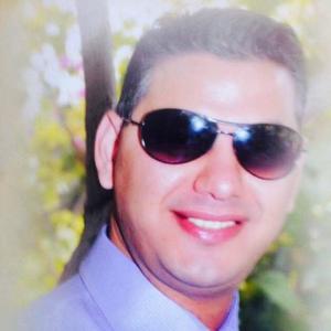 Ashraf Oveid 40