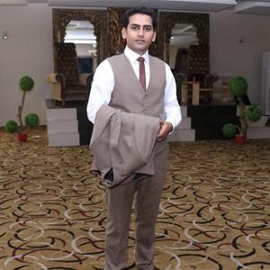 Adeel Ahmed 32