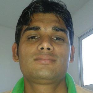 Parmanand Yadav Parmanand Yadav 32