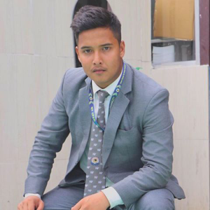 Aayush Gautam 21