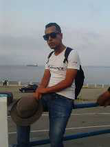 Abd Latif Amine 27