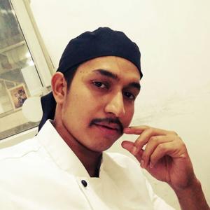 chef sandy 28