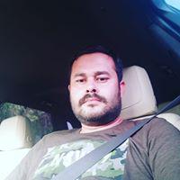 Nasir Naeem 32