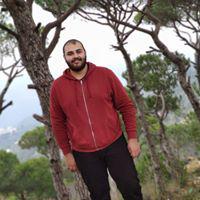 Mustafa Soussan 25