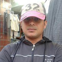 Anil Kandel 30
