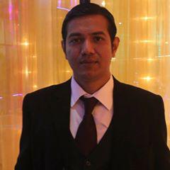 Tareq Shikder 38