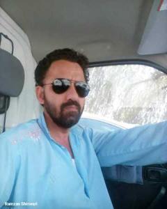 Ramzan Shinwari 40
