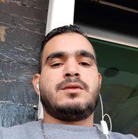 Mohamed Elbouani 38