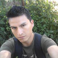 Ronald Ayarde Mendoza 19