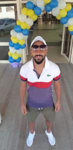 Ahmed Fathy  23
