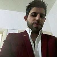 Mohammed Jarrah 32