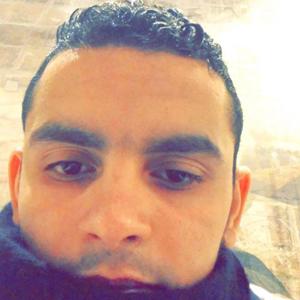 Arnest Khalaf 26