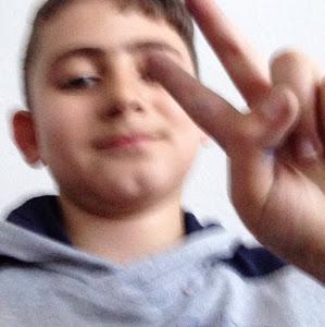 Yakup Kilic 38