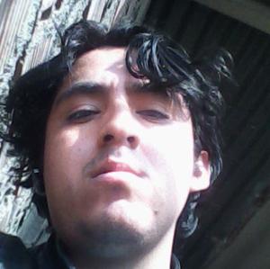 Jhonn Marin Garcia Castillo 34