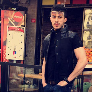 Mohamad Afash 26