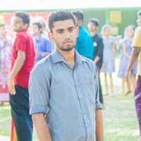 Manjitha Marasinghe 21