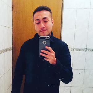 Eduardo Saldivar 28