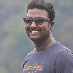 Siva Prakash 32
