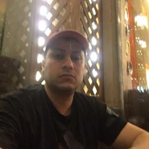 Tarek Moustafa 40