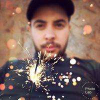 Imad Midourin 29