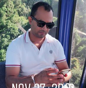 Kamal Nayanaranga 35