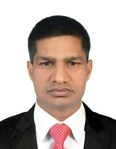 Nisar Masih 35