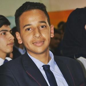 Mehdi El moumen 21