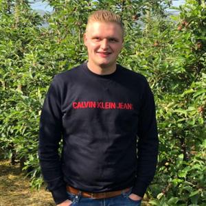 Jens Janssens 22