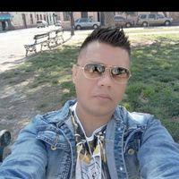 Diego Fernando Minda 35