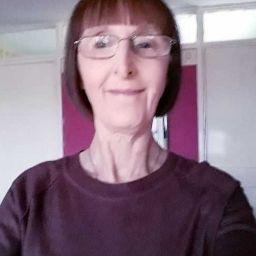 Anne Marie McCullough 56