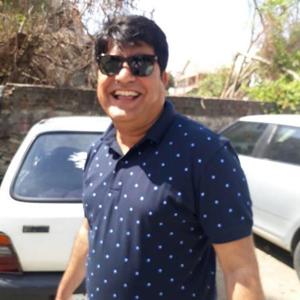 Krishna Gopal Sharma 42