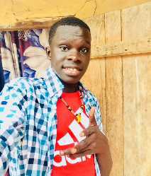 Amadou Sanyang  21