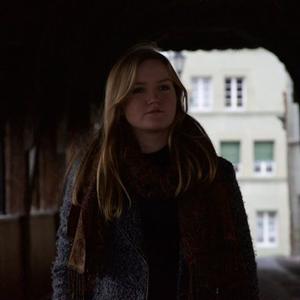 Déborah Seydoux 21