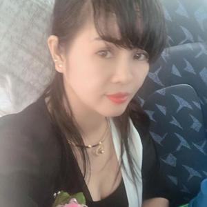 Cancy Thuy Tran 36